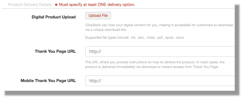 how to upload pdf to a url