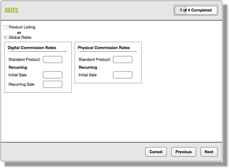 how to cancel clickbank recurring billing